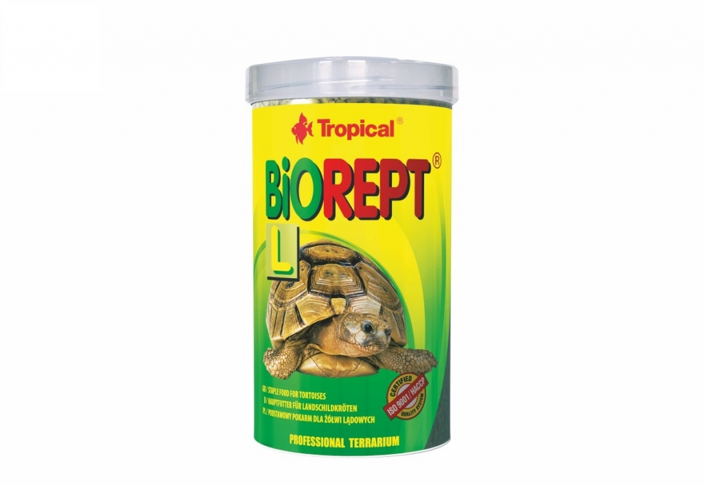 Tropical - Biorept L