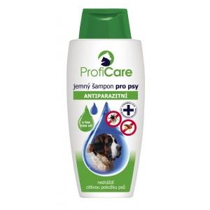 Šampon antiparazitní - Proficare