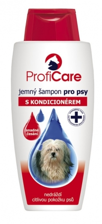Proficare šampon - s kondicionerem - 300 ml
