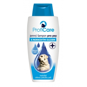 Proficare šampon - s norkovým olejem - 300 ml