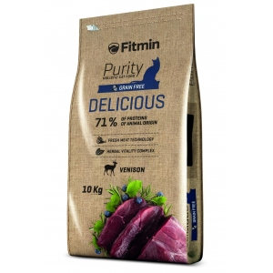 Fitmin Purity Cat Delicious