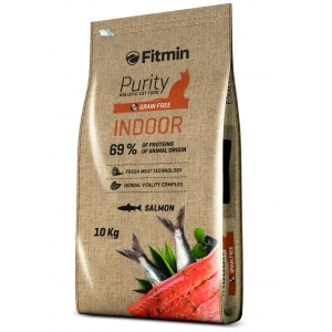 Fitmin Purity Cat Indoor