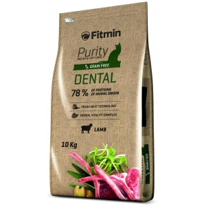 Fitmin Purity Cat Dental