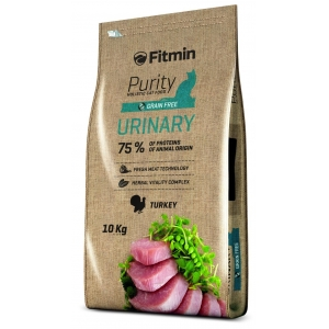 Fitmin Purity Cat Urinary