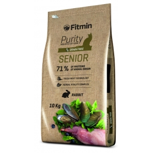 Fitmin Purity Cat Senior