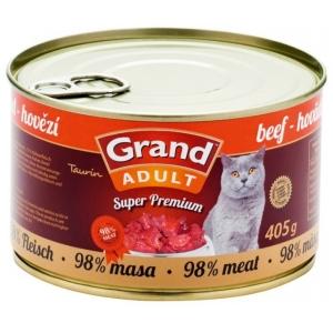 Grand Adult - Hovězí