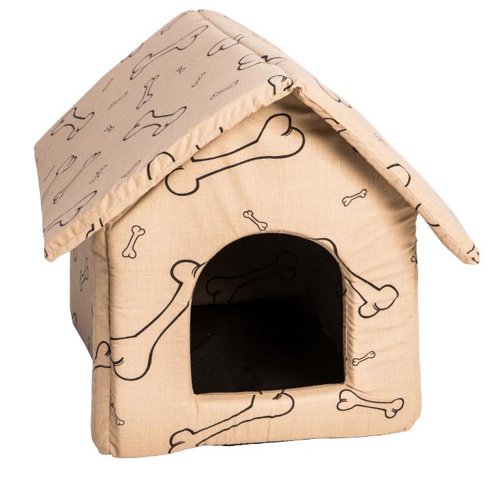 Bouda / domek Kost - béžový