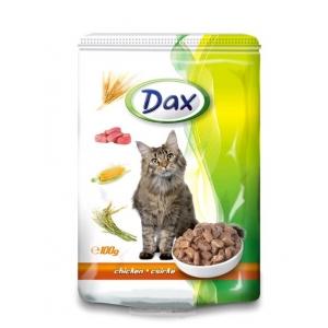 Dax Cat kapsička 100 g - Kuřecí