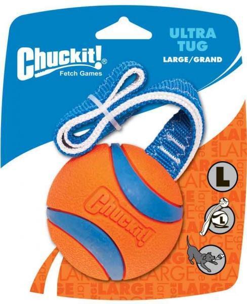 Chuckit! Ultra Tug, přetahovadlo