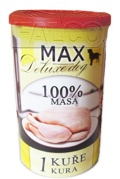 Max 1 kuře - 1200 g