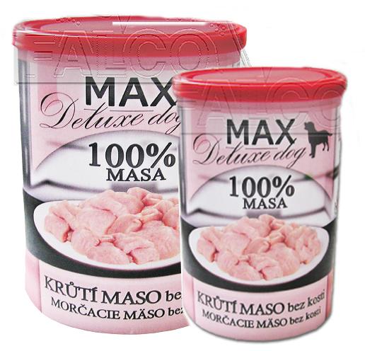 Max krůtí maso bez kosti