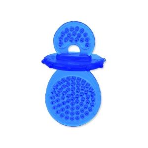 Dudlík s čudlíky - termoplast