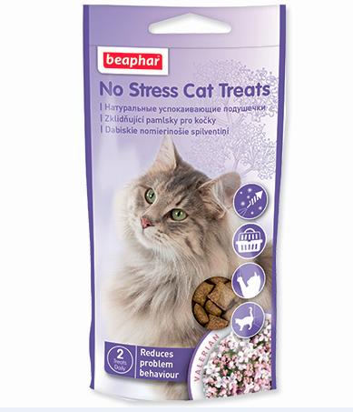 Beaphar No Stress Cat Treats