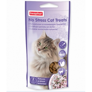 Beaphar No Stress Cat Treats