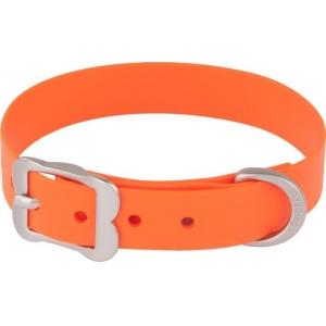 Obojek RD Vivid - oranžový