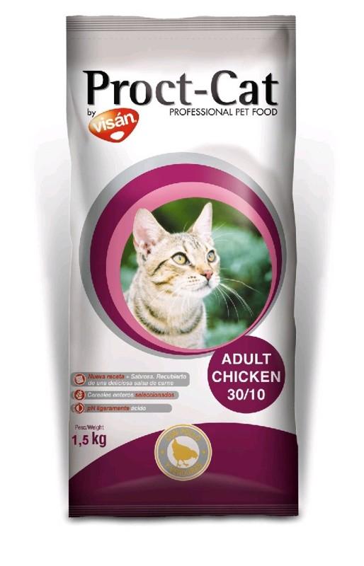 Proct-Cat Adult Chicken