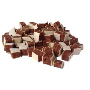 Kostičky MINI - kachna/treska - 100 g