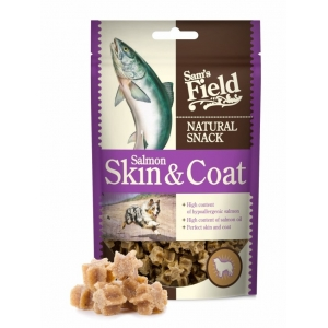 Sams Field Natural Snack Skin&Coat