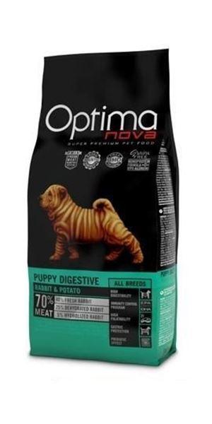OPTIMAnova GF Puppy Digestive