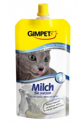 Mléko pro kočky GimCat