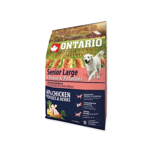 Ontario Senior Large Chicken&Potatoes