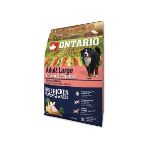 Ontario Adult Large Chicken&Potatoes