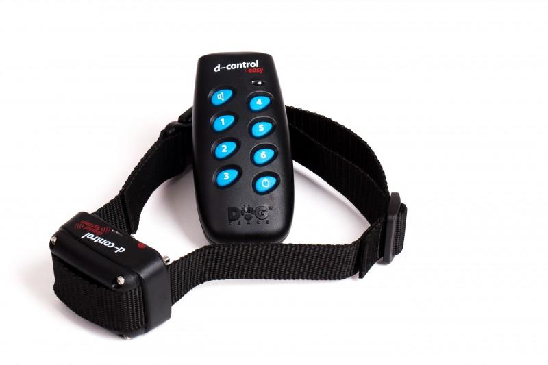 Výcvikový obojek D-Control