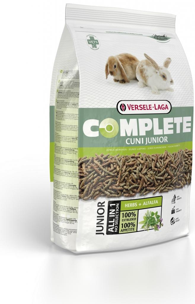 Complete Cuni Junior