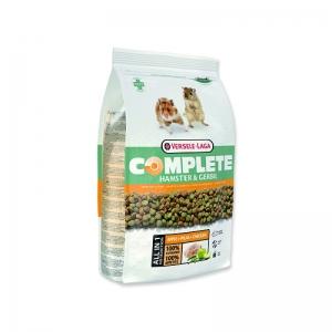 Complete Hamster & Gerbil