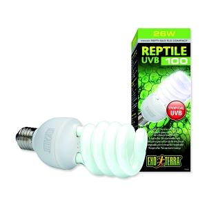 Žárovka Exo Terra Reptile UVB100