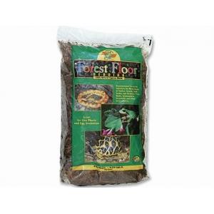 Podestýlka - cypřišový kompost