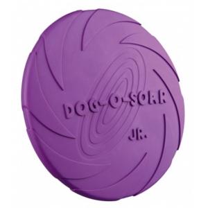 Frisbee - přírodní guma