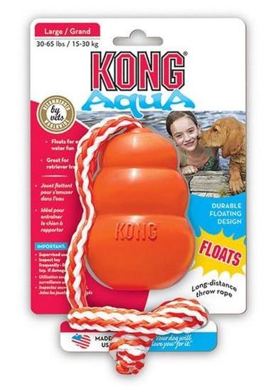 KONG Cool Aqua granát