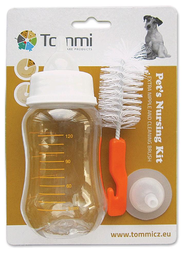 Kojenecká souprava pro mláďata - 150 ml